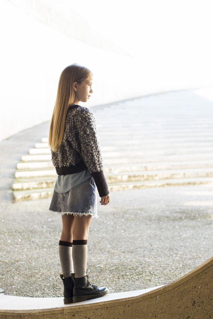 Nordic Light | Girls | Fashion | Collection | Photography