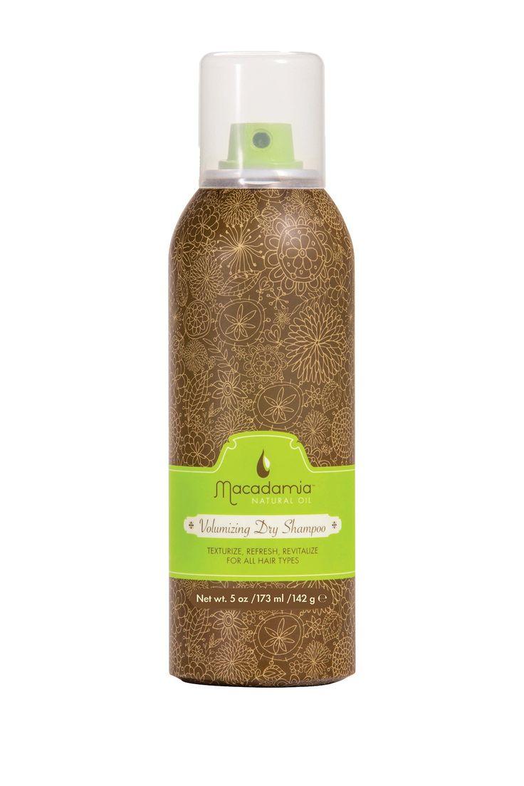 Volumizing Dry Shampoo - 5.0 oz by Macadamia Hair on @HauteLook