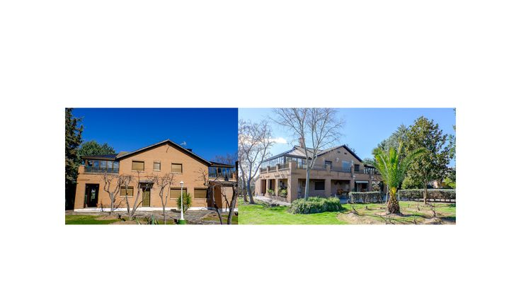 375000,00€ · Propiedad Independiente · Excepcional propiedad, en magnifica zona de la Sierra de San Vicente, Toledo, con un total de 650 m2 construidos y 3.500m2 de terreno. Distribuido en 5 habitaciones, con armarios empotrados, 3 cuartos de baños completos, cocina espaciosa, amplio salón de 70 m2. Pabellón de 140 m2 y 6 metros de altura, con barra de bar y bodega. Adaptable para desarrollar cualquier tipo de actividad, almacén, hobby,….. Extraordinaria barbacoa cerrada de 75 m2, con horno…