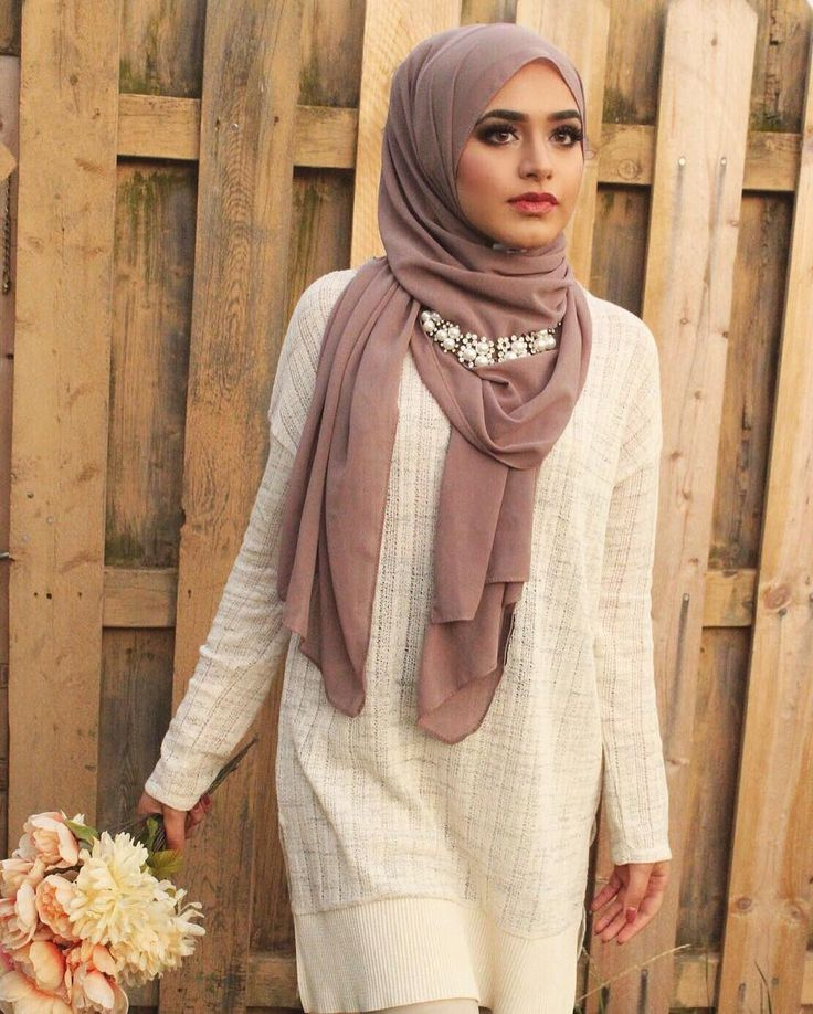 Hijab Fashion | Nuriyah O. Martinez | See this Instagram photo by @batulbazzi • 1,651 likes
