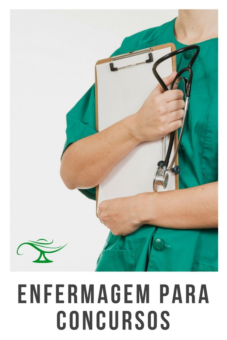 Conheça o Curso Enfermagem para Concursos