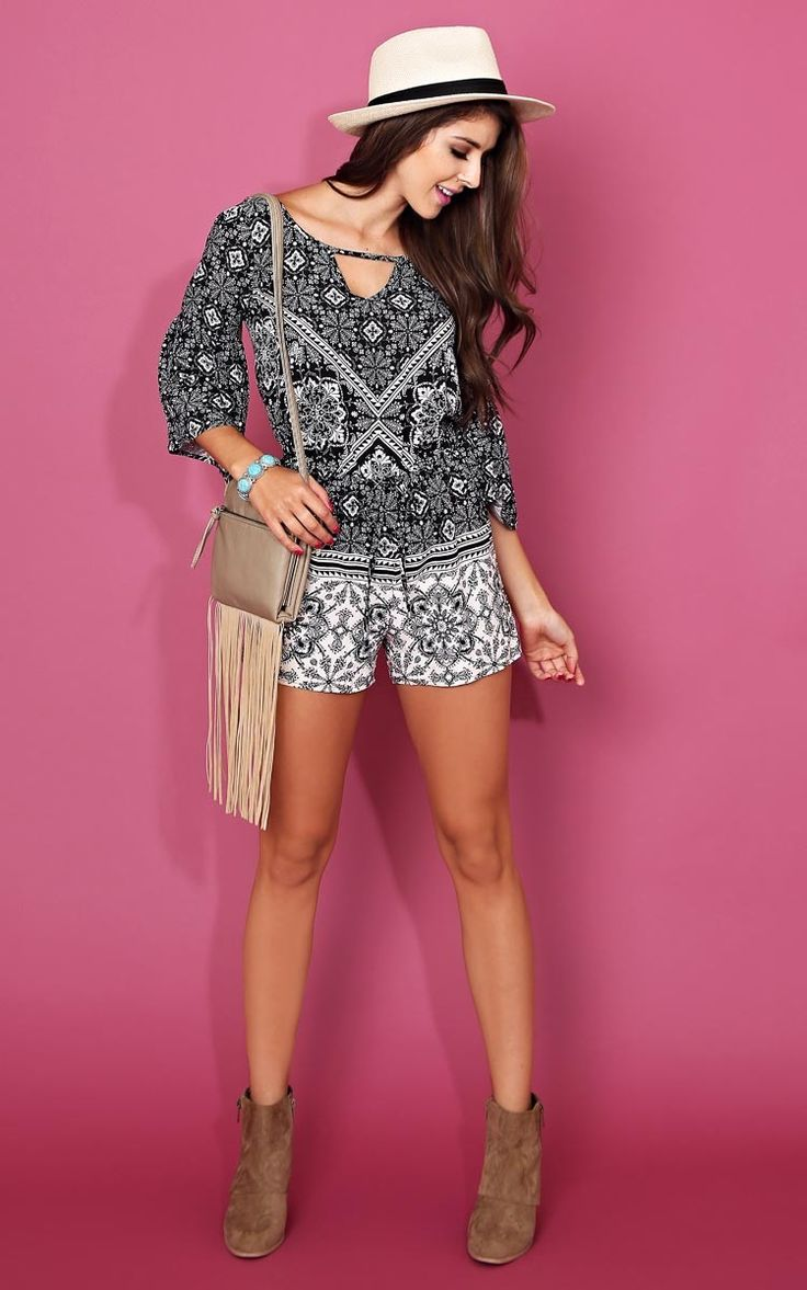 86 Best Images About Rompers U0026 Jumpers On Pinterest