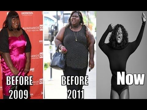 (40) Precious Star Gabourey Sidibe Then Vs Now Loses Pounds And Looks Incredible - YouTube