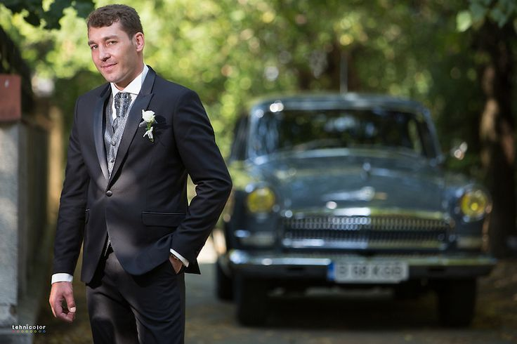Wedding Photography by Tehnicolor