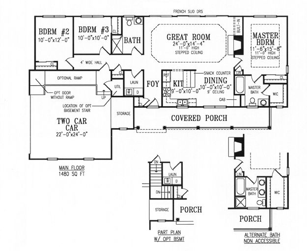 11 best ideas for the house images on pinterest cottage for House plan search engine