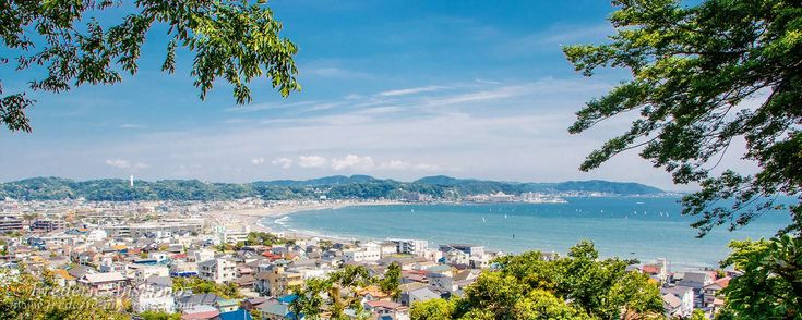 Kamakura, Japan, is a coastal town in Kanagawa Prefecture, about an hour south of Tokyo. Kamakura became the political center