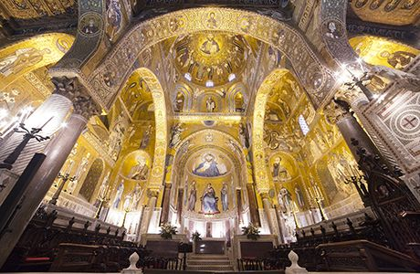 Le Sicilie - Terre, Uomini, Culture del Sud-est