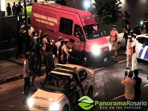 Encontraron muerto al fiscal Alberto Nisman