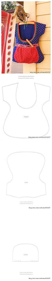 衣服造型的收纳袋,可爱不? 1647 -- Welcome to My website: http://www.aliexpress.com/store/919173