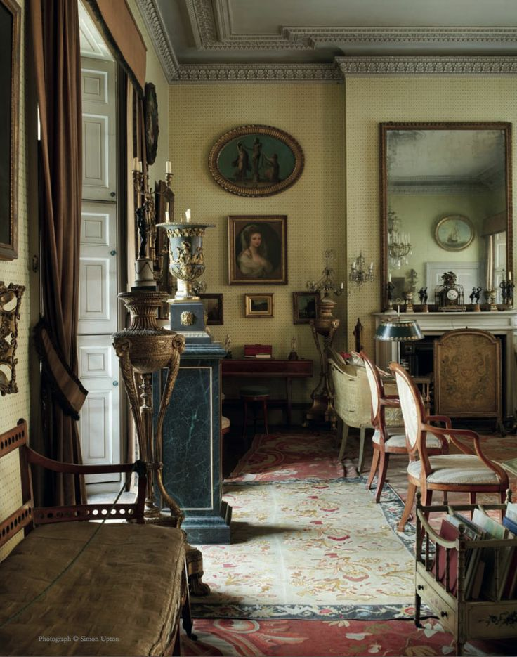 Country Home Interior Design: 17 Best Ideas About English Interior On Pinterest