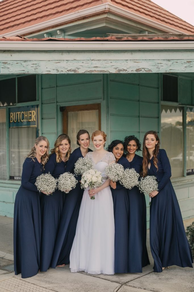 Wintertime Theatre Wedding | Photo by Shot From The Heart http://shotfromtheheart.com/