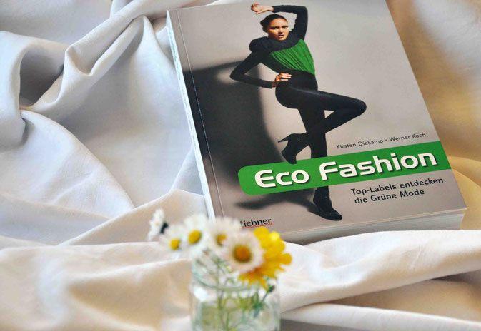 Eco Fashion - FAIRY TALE GONE REALISTIC