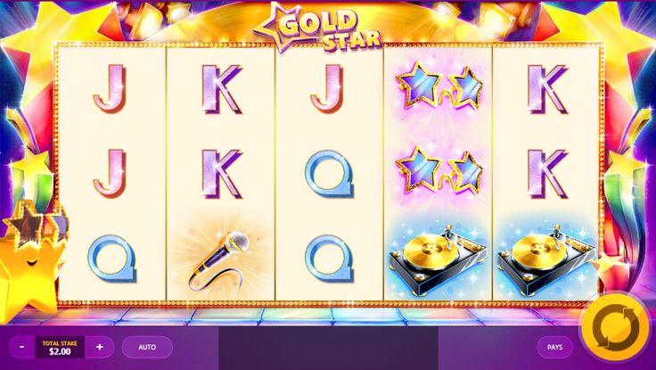 Stars Game Kasyno