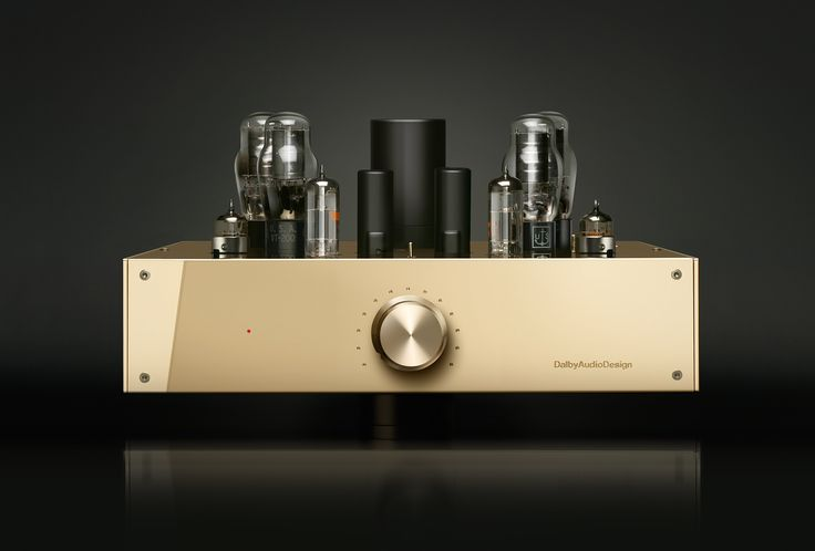 Gallery | Dalby Audio Design