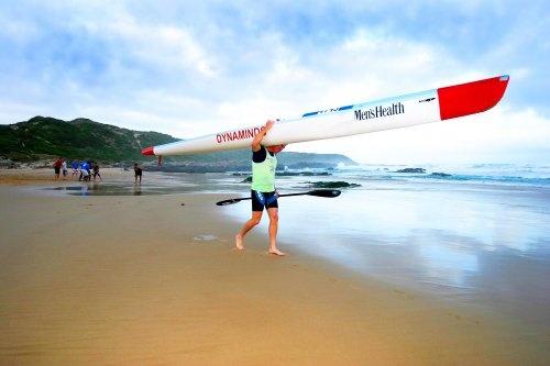 Kayaking at Sardinia Bay | Kayaking at Sardinia Bay, Port Elizabeth, Nelson Mandela Bay, South Africa |