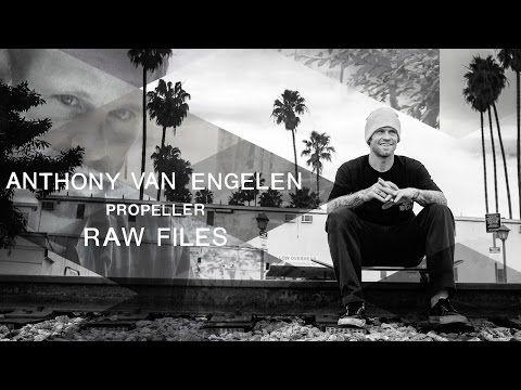 Das sind die Spitfire Rollen mit denen Anthony van Engelen seinen ganzen Vans Propeller Part gefilmt hat! - SHRN Skateshop München Online Shop