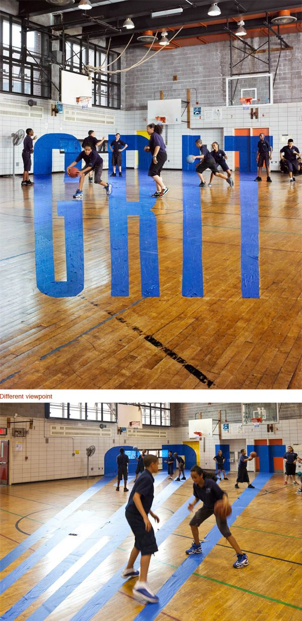 typographic optical illusion 26doylepartners 20 Awesome Optical Illusions Using Typography