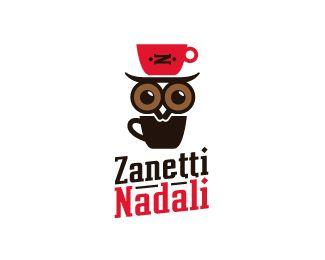 92 Delicious Coffee Logo Design Inspiration | Cool Graphic & Web Design Blog