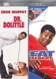 Dr. Dolittle/Fat Albert [2 Discs] [DVD]