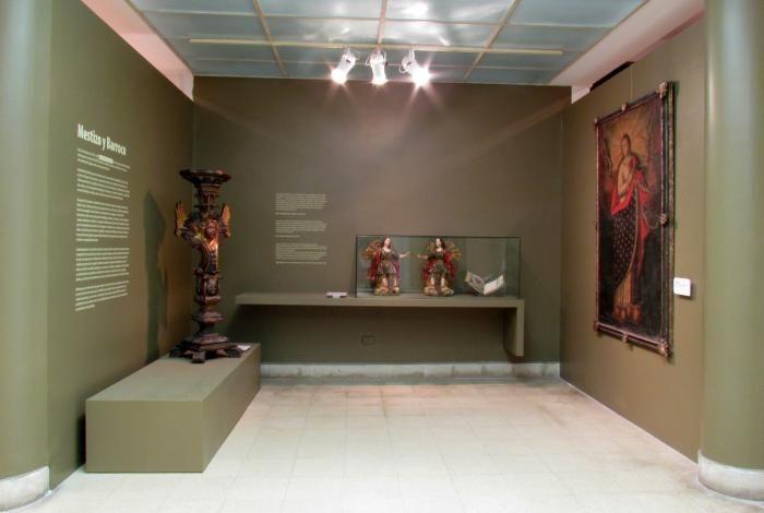 Imaginería #MuseoMarc  Fotografía de Raúl D'Amelio