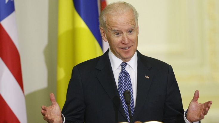 """Vice President Joe Biden will attend this year's Academy Awards, where he will introduce Lady Gaga's performance of """"Til It Happens to You"""" from the documentary """"The Hunting Ground,"""" a White House official confirmed. Gaga and Diane Warren's """"Til It Happens to You"""" is nominated for best original song."""