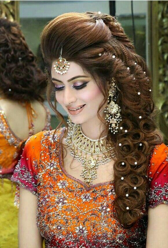 pakistani model bride
