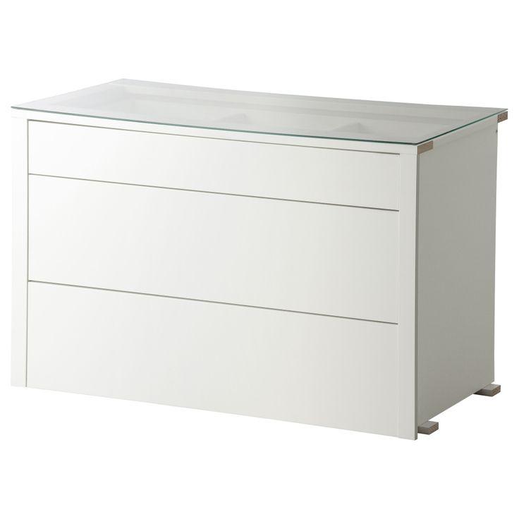 KOMPLEMENT Inbouwladekast - 100x58x62 cm - IKEA 99,00
