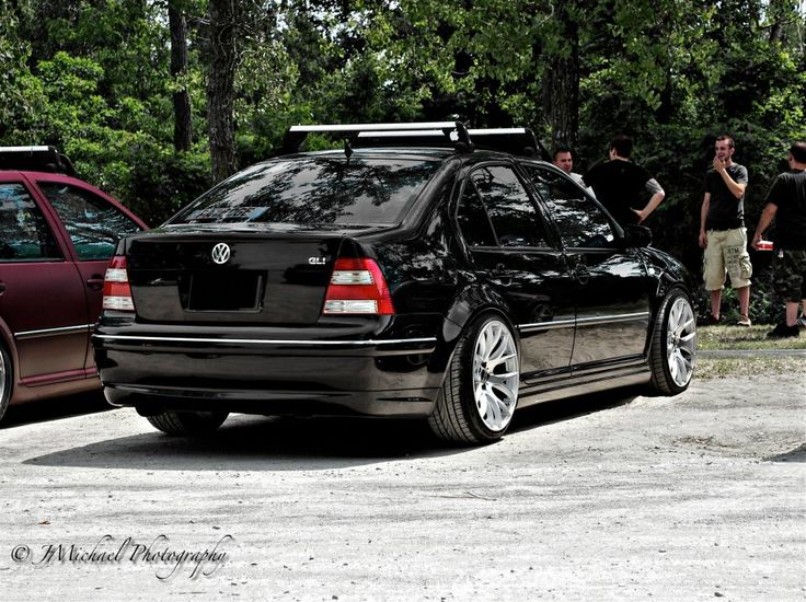 Volkswagen Jetta GLI...I wish I could find one this mint!