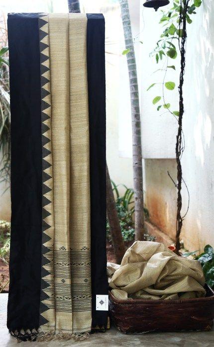 JAMDANI MATKA SILK L04465 | Lakshmi
