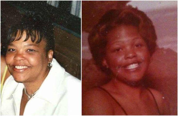 Oprah Winfrey's half-sister Pat Lee Lloyd