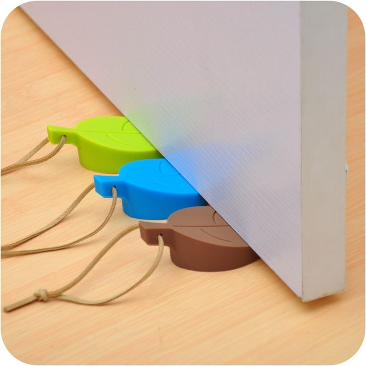 silicone baby safety door stopper leaf shape door stopper baby hand safe products edge u0026 corner