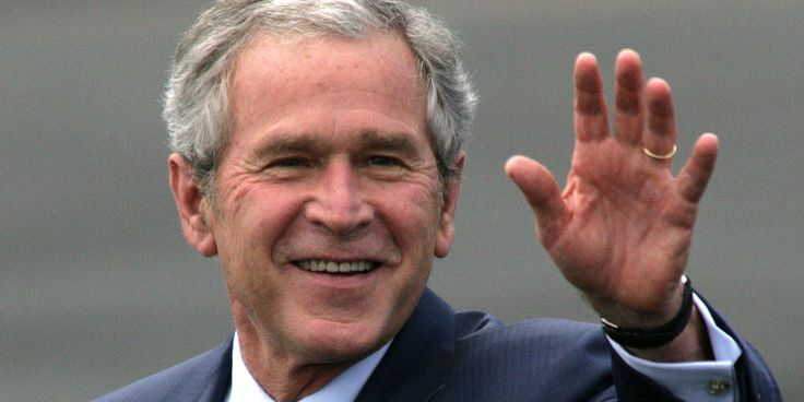 Republican Presidents Who Acted Like Democrats - even George W Bush