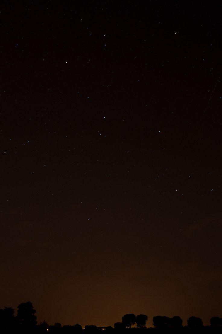 Night sky photos