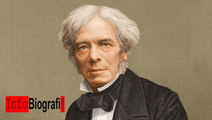 Biografi dan Profil Lengkap Michael Faraday - Tokoh Penemu Listrik dan Dinamo - http://www.infobiografi.com/biografi-dan-profil-lengkap-michael-faraday/