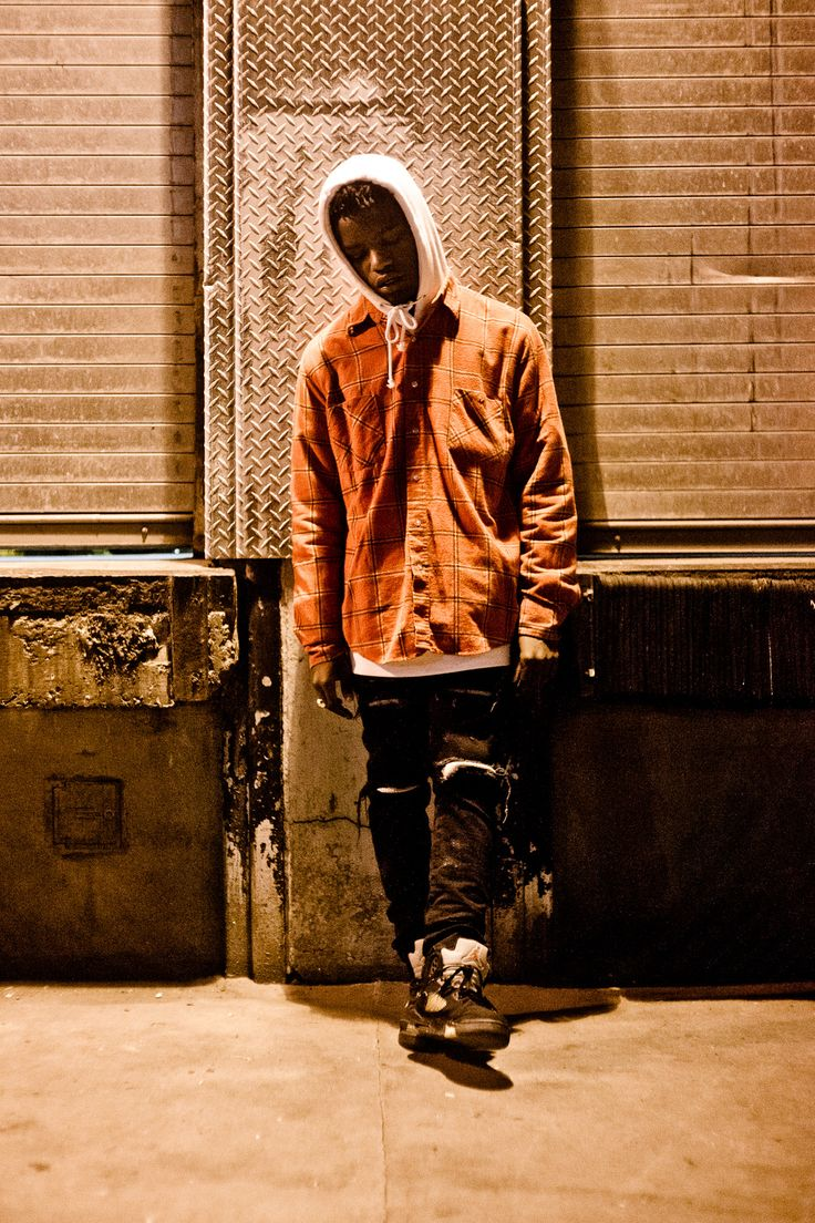 Ian Connor is someone that inspires me | Streetwear in ...