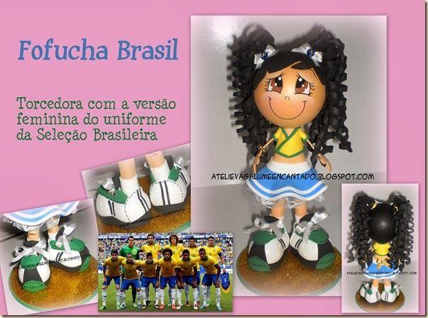 love this doll's hair
