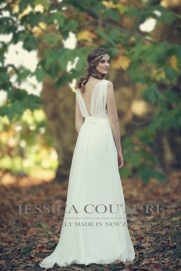 Jessica Couture - BELLA