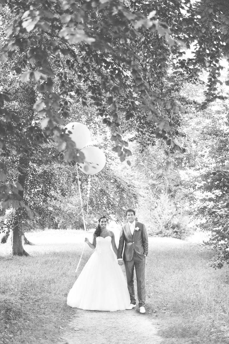 Bruidsfotografie Loraine