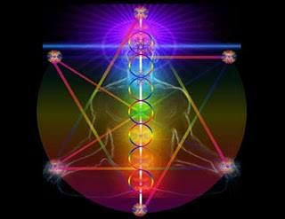 Merkaba Meditation we can easily regain our lost health as well as enhance our well being to greater levels...
