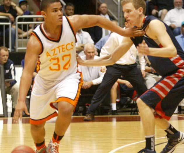 Point guards: jump-start your off-season basketball training