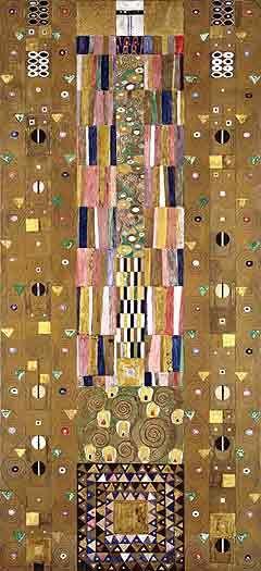 グスタフ・クリムト(Klimt) 作品の紹介・画像・ポスター