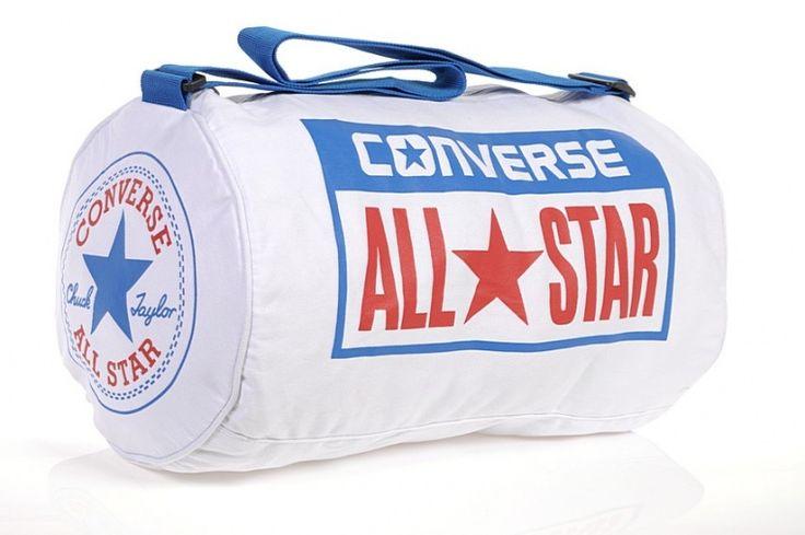 Converse SM Legacy Duffel 410673-096 - INSTYLIO - více než 7500 bot a oblečení značky Nike, New Balance, Lacoste, Reebok, Puma, Converse, Asics, Vans