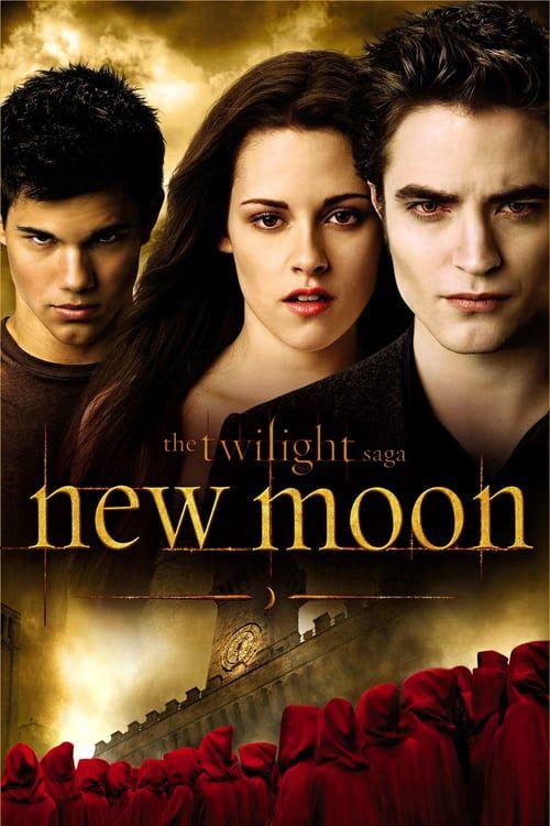new moon free full movie