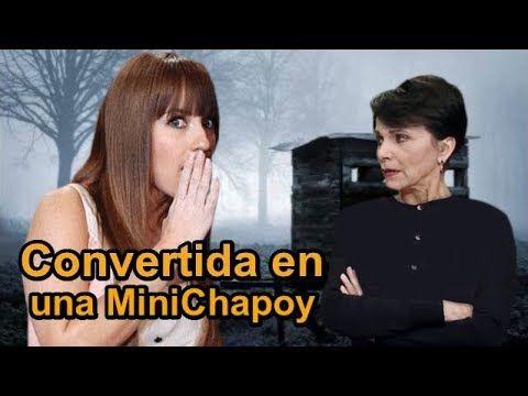 Jimena Pérez La Choco Cada vez más Amargada en Ventaneando