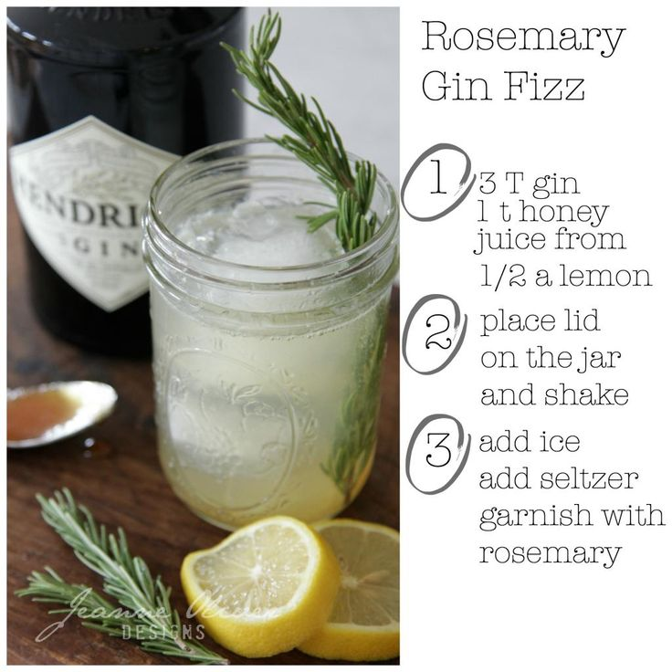 gin fizz the concord fizz pink gin fizz todays drink a rosemary gin ...