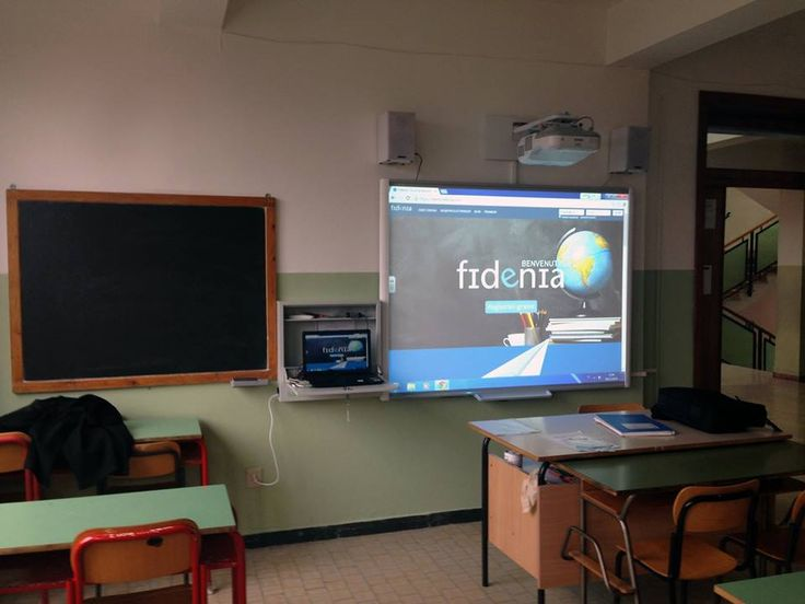 #classe #digitale #scuoladigitale #lim #fidenia #istruzione