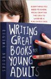 JK Rowling's Tips for Writers How to Write Young Adult Books