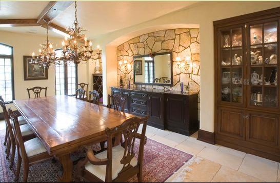 Puertas interiores elegantes para comedor buscar con for Quiero ver comedores