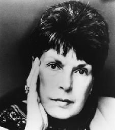 """Ruth Rendell, fabulous mystery novels, died on Saturday in London at 85. """"Pushed the mystery genre into new themes"""". I will miss her."""