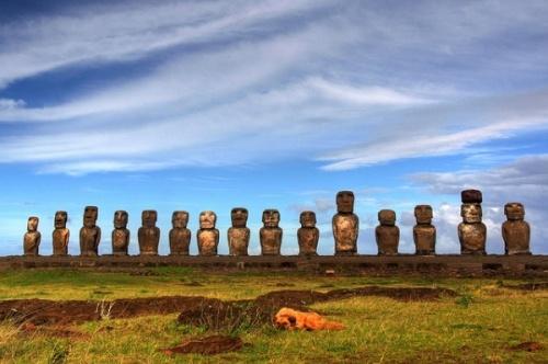 Rapa Nui - Easter Island